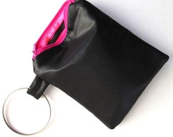 Little Black Bracelet Handbag