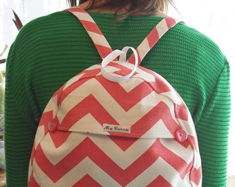 My Carrie Baby/Toddler Backpack or Teenager's Purse Choice of Colors