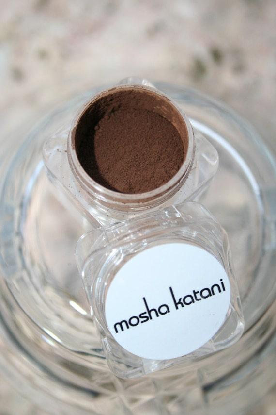 Persian Queen - 2 gram kohl eyeliner pigment (sormeh)
