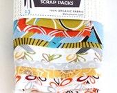 fabric scrap pack No. 23