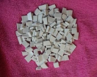 Mosaic Tiles 100 WHITE FILLER Mosaic Tile