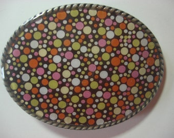 Jada Belt Buckle - Micro Beads - Add a Belt for only 8 Dollars - SALE