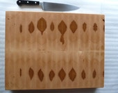 End Grain Classic Maple Chopping Block