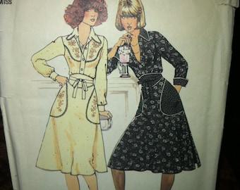 Vintage Simplicity Sewing Pattern 7311
