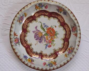 daher plate  .  daher tin plate .  tin plate  .  cookie plate .  daher . daher tin