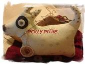 Polly Pittie, Primitive Pit Bull Dog OFG