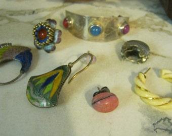 Fine and Vintage Earring DESTASH