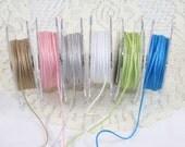CLEARANCE - Mini Cording - String - 5 yard Bundle