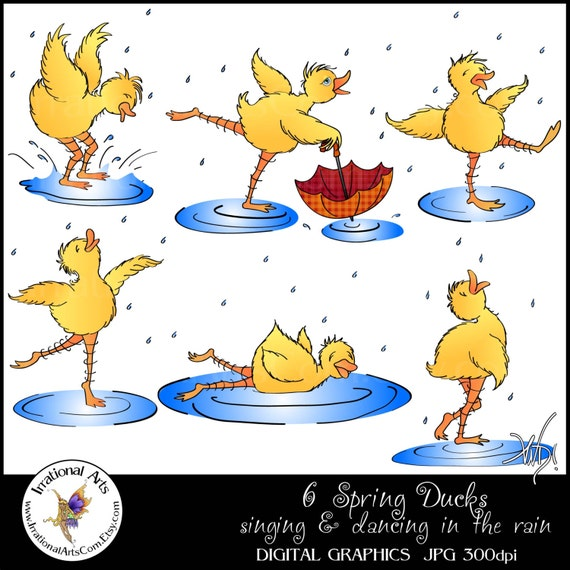 The Advert That Had The Rubber Duck Dancing 112