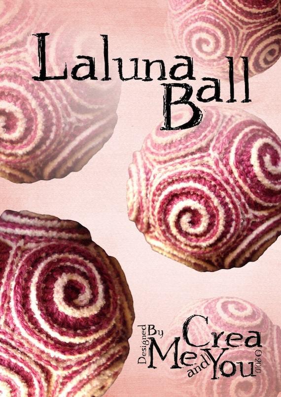 18) Laluna Ball