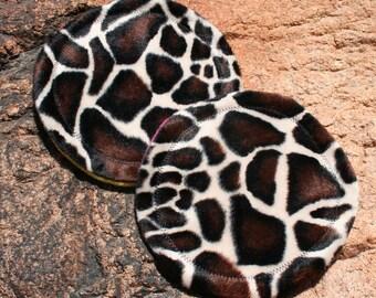 Mini Nap Spot for Little Creatures - Giraffe