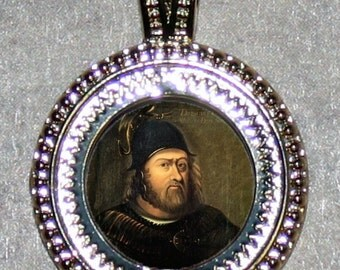 William Wallace Pendant