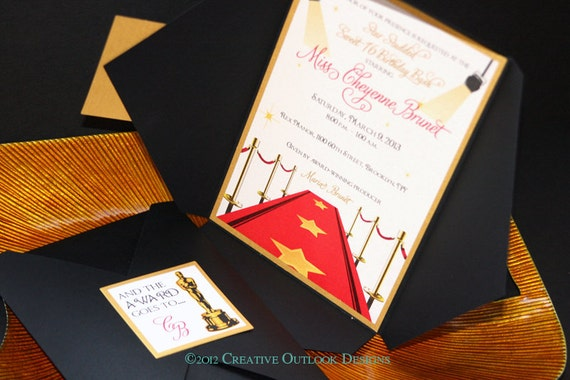 Nyc Themed Invitations for perfect invitations template