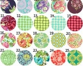 Design Your Own iPad Cover, Book Style, Amy Butler Fabrics, Ipad Case