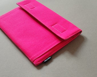 iPad mini Case/Kindle Case/eReader Cover/Neon and Colorful.
