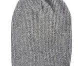 Add a knit lining to any hat