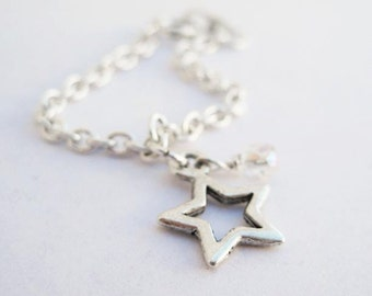 Blythe Necklace - ROCK STAR