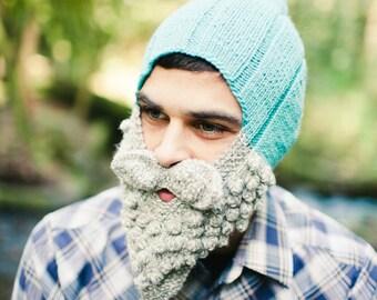 Beard Only!