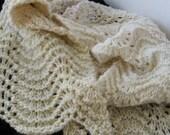 Knitting Kit  for Shepherds Scarf