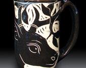 Wild Stag Mug