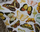 Ode To The Butterfly - PILLOW COVER - 14 Inch