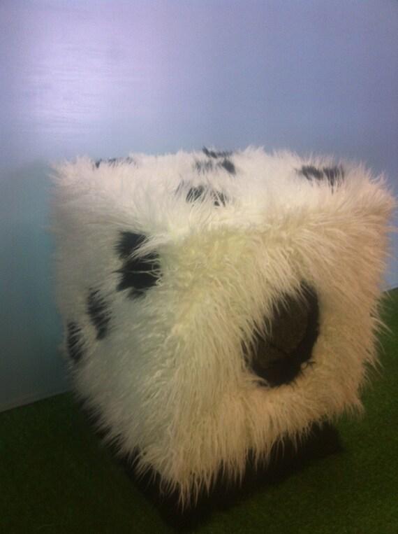 Fuzzy Dice Cat Condo, tree, furniture, scratcher