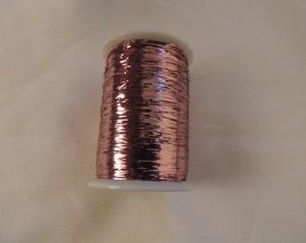 1 Spool Signature Laserbrite thread in Lavender