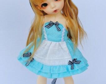 LTF Corsert Lolita Dress pattern