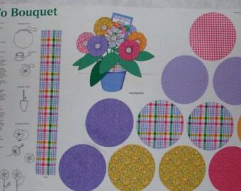 Yo-Yo Bouquet
