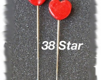 Felting Needles by Dream Felt  Made in the USA  2 Size 38 Star