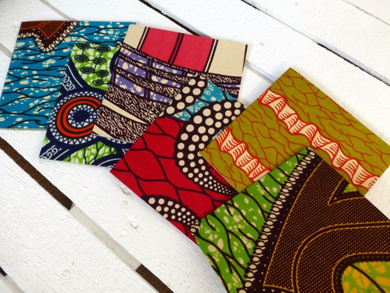 Cultural Wedding Invitations: Items Similar To 60 Fabric Covered Wedding Invitations
