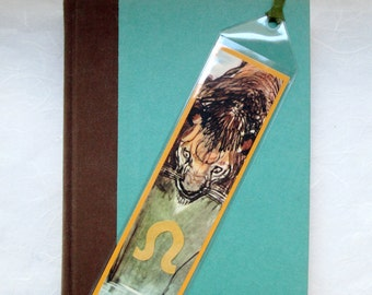 BOOKMARK - Leo - Zodiac