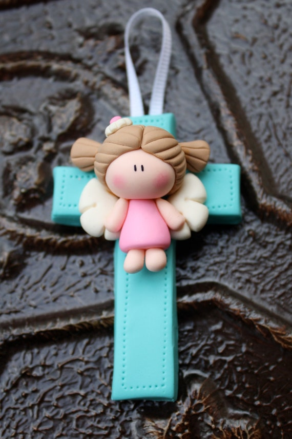 Items similar to Angel Baptism First Communion Favors on Etsy