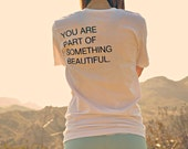 womens yoga clothing // organic tshirt // plus size clothing