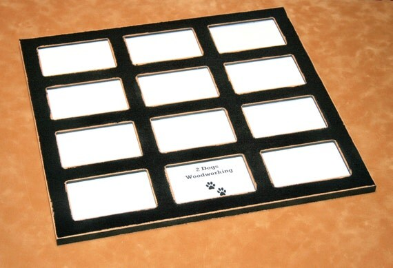 X6 Picture Frames