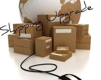 Get your Item Faster... Upgrade to United States Priority Shipping