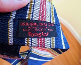 Vintage Mens tie