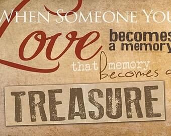 Treasured Memories MA300