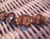 Only the Best: Doctor Who Companions Bracelet (Circles)