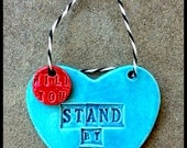 Will You Stand By Me Sign for your BRIDESMAIDS