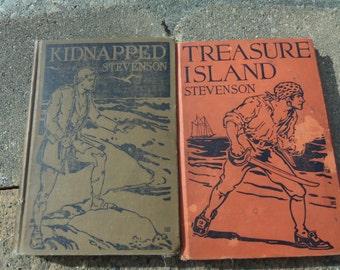 Robert Louis Stevenson Classics