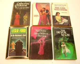 Vintage Paperback Collection II