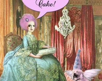 Sweet Marie Victorian Perfume Oil - Marie Antoinette