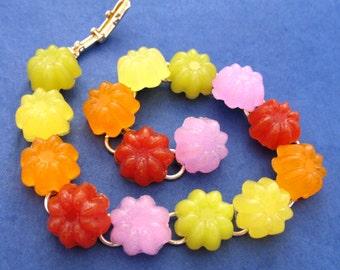 Miniature Food Jewelry Jello Bracelet