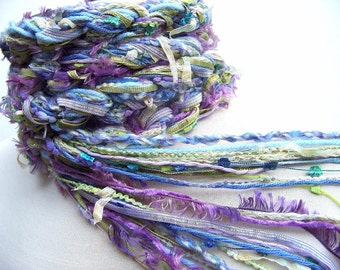 HYDRANGEA Pippy Scarf Bohemian Scarfs Womens Scarves Gifts Under 25