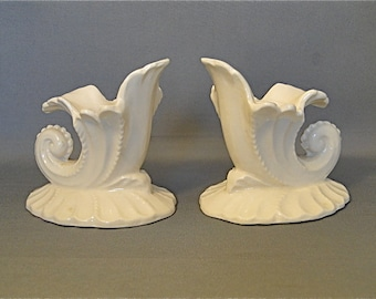 A Pair of Vintage Candle Holders made in Japan