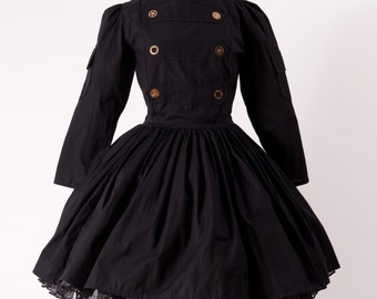 Gothic Clothing Stores Online Canada