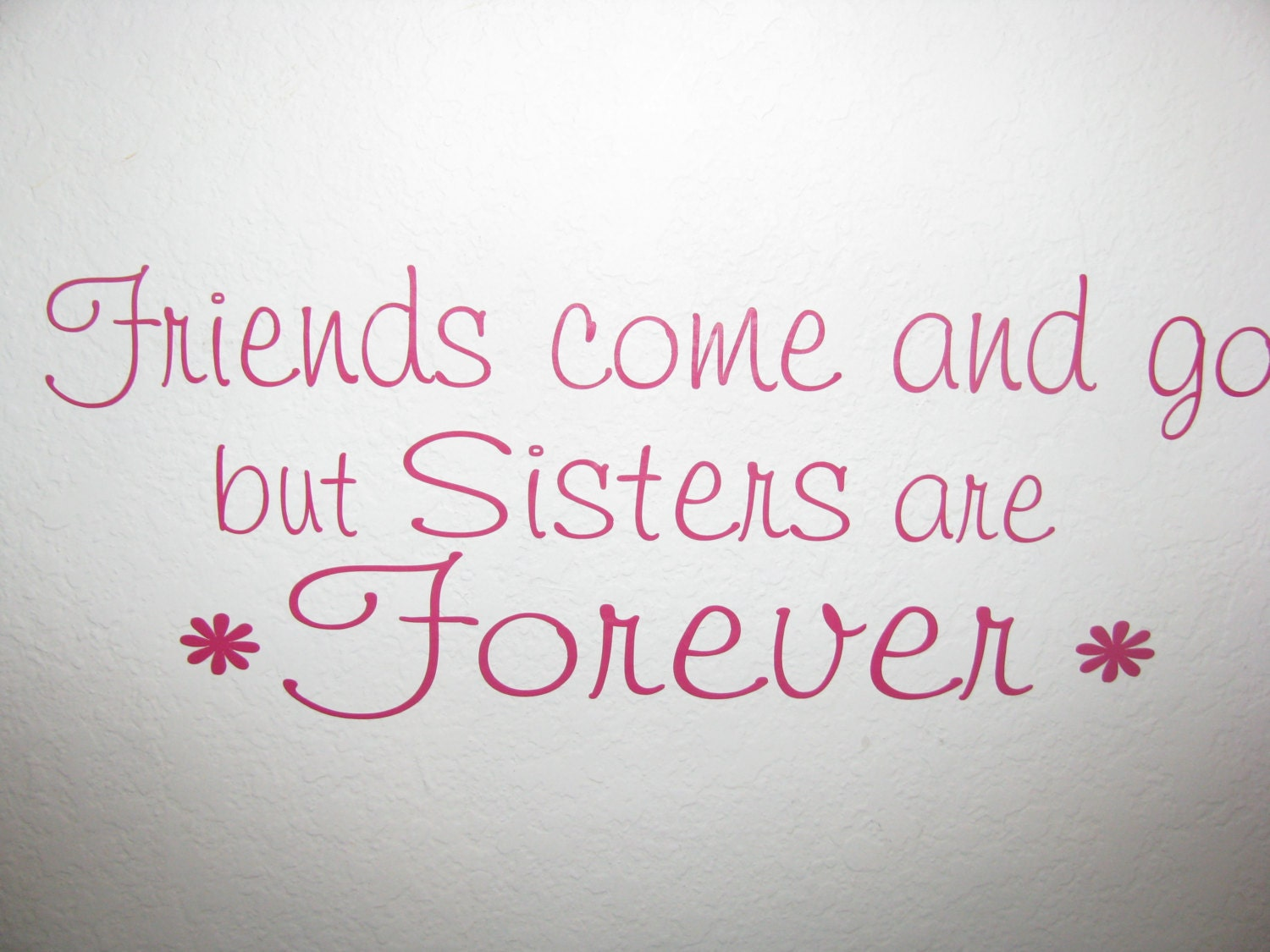 Facebook Sister Wall Quotes. QuotesGram