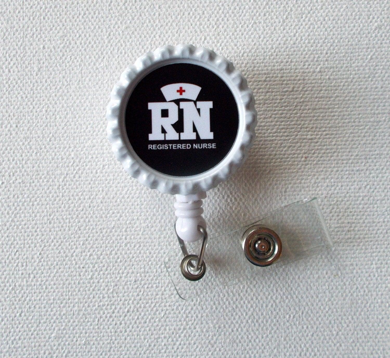 Nursing Clip Art Lpn Registered nurse name badge