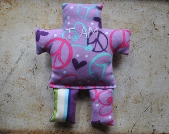 I AM girl/character dolls- donating to the Sandy Hook School Fund